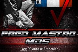 MDS_Fred Mastro