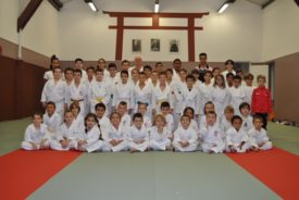karate-cours